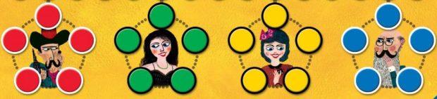 Das Malefiz-Spiel