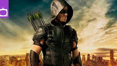 Photo of Video: Der erste Trailer zu Arrow Staffel 4 zeigt das neue Kostüm und John Constantine
