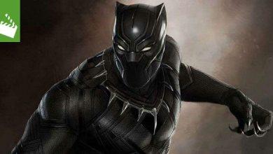 Photo of Film-News: Black Panther – Konzeptzeichnungen zeigen Wakanda