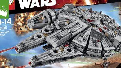 Photo of Die LEGO-Sets zu Star Wars Episode 7: The Force Awakens sind vorbestellbar!
