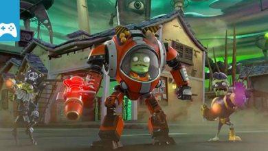 Bild von Game-News: Neues Gameplay-Footage zu Plants vs. Zombies: Garden Warfare 2