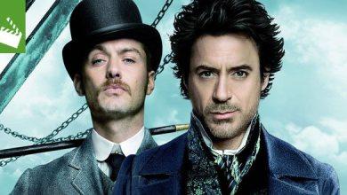 Photo of Film-News: Drehbuch zu Sherlock Holmes 3 mit Robert Downey Jr in Arbeit