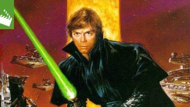 Photo of Film-News: Das aktuelle Humble Audiobook Bundle steht im Zeichen von Star Wars
