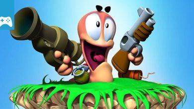 Bild von Gamescom 2015: Team17 kündigt 2 neue Worms-Spiele an