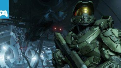 Photo of Gamescom-Preview: Halo 5: Guardians