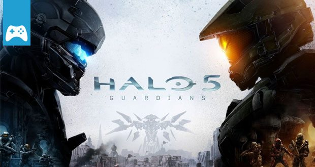 Review: Halo 5: Guardians