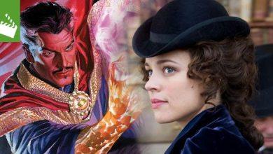 Photo of Film-News: Rachel McAdams für Marvel's Doctor Strange verpflichtet