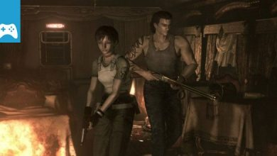 Photo of TGS 2015: Neuer Trailer zu Resident Evil Zero HD Remaster