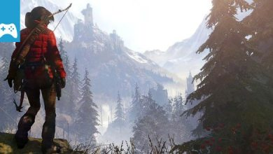 Photo of Game-News: Die erste halbe Stunde von Rise of the Tomb Raider im Gameplay-Video