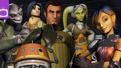 Photo of TV-News: Season 4 zu Star Wars Rebels erscheint im Herbst