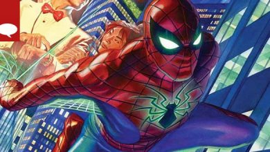 Photo of Preview: The Amazing Spider-Man #1