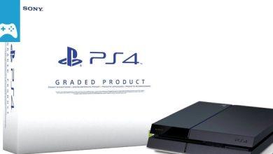 Photo of Amazon-Tipp: PlayStation 4 (generalüberholt inkl. 12 Monate Herstellergarantie) für 269,–