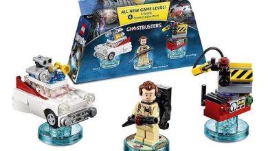 Photo of Jetzt LEGO Dimensions Ghostbusters Level-Pack vorbestellen & SHOCK2 direkt unterstützen!