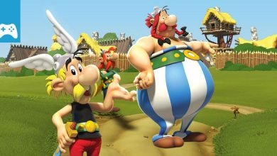 Photo of Game-Check: Asterix & Friends