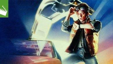 Photo of Amazon Buch-Tipp: Back to the Future: The Ultimate Visual History