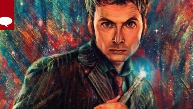 Photo of Comic-News: Doctor Who Gefangene der Zeit – Crossover mit elf Inkarnationen des Doctors erschienen
