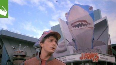 Photo of Video: Universal veröffentlicht einen Trailer zu Jaws 19 aus Zurück in die Zukunft