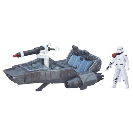 First Order Snow Speeder