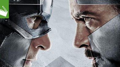 Photo of Video: Verrückter Parodie-Trailer zu Captain America: Civil War