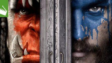 Photo of Film-News: Neues Poster und Trailer-Termin für den Warcraft-Film