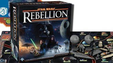 Photo of Brettspiel-News: Neues Video zu Star Wars Rebellion