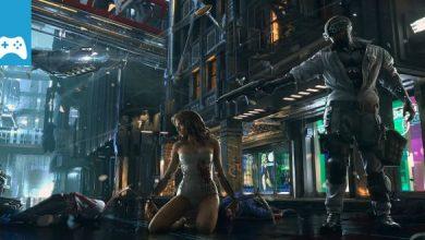 Photo of Game-News: Unklarheit über Release von Cyberpunk 2077