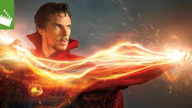Photo of Film-News: Die After-Credits-Szenen in Doctor Strange (Spoiler)