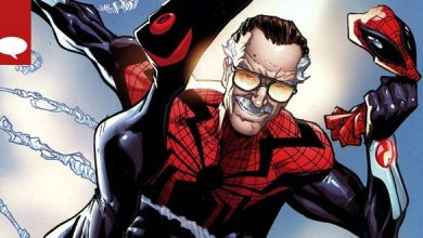Photo of Video: Marvel & Disney erinnern an das Leben von Stan Lee