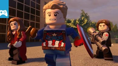 Photo of Game-News: LEGO Marvel's Avengers enthält Gratis-DLCs exklusiv auf PS3 und PS4