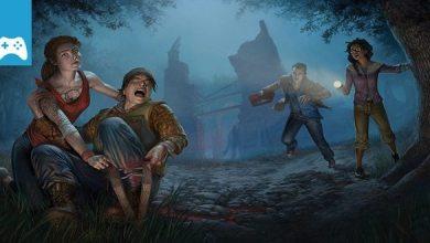 Photo of Switch-Release Trailer zu Dead by Daylight veröffentlicht