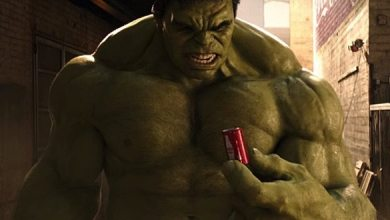 Photo of Video: Hulk vs. Ant-Man im Coca Cola Super Bowl-Spot