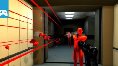 Photo of Video-Review: SUPERHOT