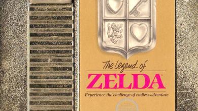 Photo of 200 Games, die du gespielt haben musst! (65) – The Legend of Zelda (Jubiläums-Special)