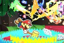 Photo of Nintendo Switch: 2D Metroid & Paper Mario auf dem Weg?