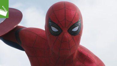 Photo of Videos: Captain America: Civil War – Spider-Man schwingt sich durch neue TV-Spots