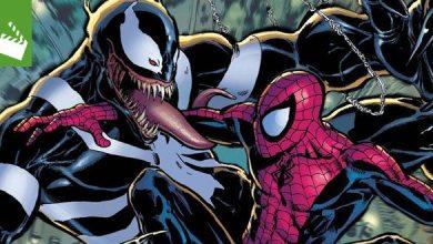Photo of Film-News: Venom – Tom Hardy ist Eddie Brock in Sonys Spider-Man-Spinoff