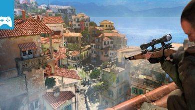 Photo of Game-News: Sniper Elite 4 – Offizielle Ankündigung mit passendem Trailer