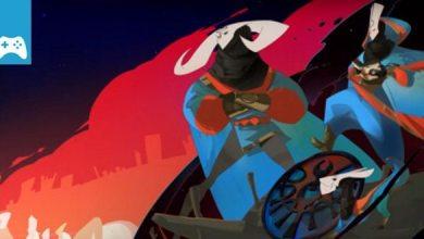 Photo of Game-News: Pyre – Bastion Entwickler zeigen Reveal Trailer