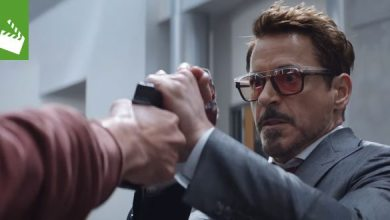 Photo of Video: Captain America: Civil War – Neuer Clip: Iron Man gegen Winter Soldier