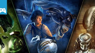Photo of Review: Aliens vs. Pinball