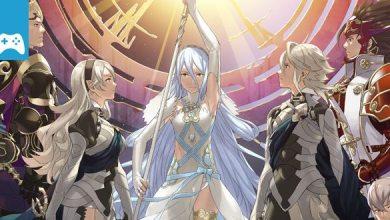 Bild von Game-News: Launch Trailer zu Fire Emblem Fates veröffentlicht
