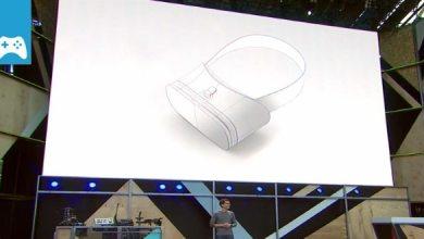 Bild von Game-News: Google Daydream – Google kündigt neue VR-Plattform an