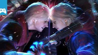 Photo of E3 2016: Devil May Cry 5 geleakt