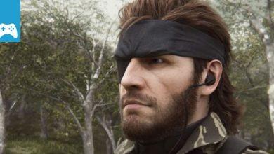 Photo of Game-News: Konami arbeitet an einem neuen Metal Gear Solid ohne Kojima… aber…