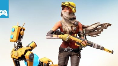 Photo of Game-News: ReCore Collector's Edition ab sofort vorbestellbar