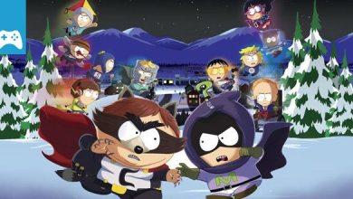 South Park: Die rektakuläre Zerreißprobe Review Test