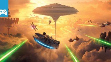 Photo of E3 2016: Star Wars Battlefront – Details zur Bespin-Erweiterung