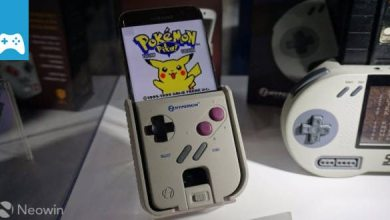 Photo of Game-News: Hyperkin Smart Boy – Game-Boy-Module am Smartphone spielen