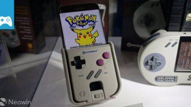 Bild von Game-News: Hyperkin Smart Boy – Game-Boy-Module am Smartphone spielen