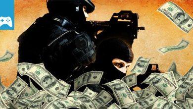 Photo of Game-News: Counter Strike: GO – YouTube-Skandal um zwielichtige Online-Wetten